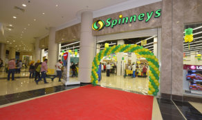 Spinneys launches a new store in