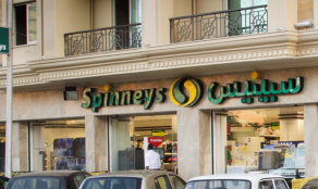 Spinneys Opens a New Store in Alexandria