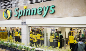 Spinneys opens its second store in new cairo