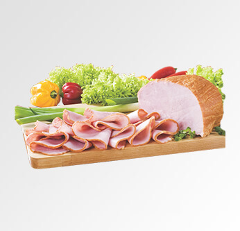 Fresh Farm Ready Beef or Smoked Turkey Breasts or Chicken Breasts 250 Gr.