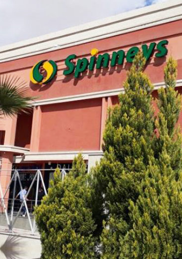Spinneys Expands Into Upper Egypt
