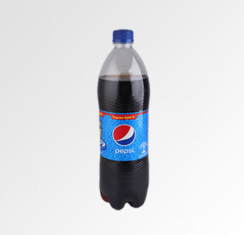 Pepsi Assorted Types 970 Ml.