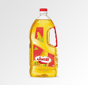 Asil Corn Oil 1.5 L.