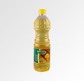 Cooking Oil 750 Ml.