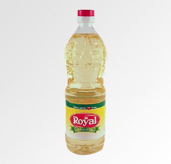 3 Royal Mixed Oil 700 Ml.