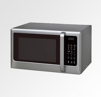 Fresh Microwave 25 L. (FMW-25KC-S)
