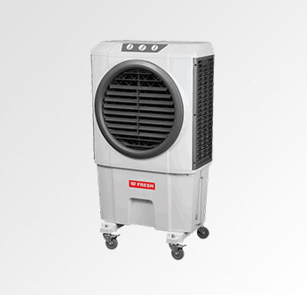 Fresh Smart Air Cooler 60 L.
